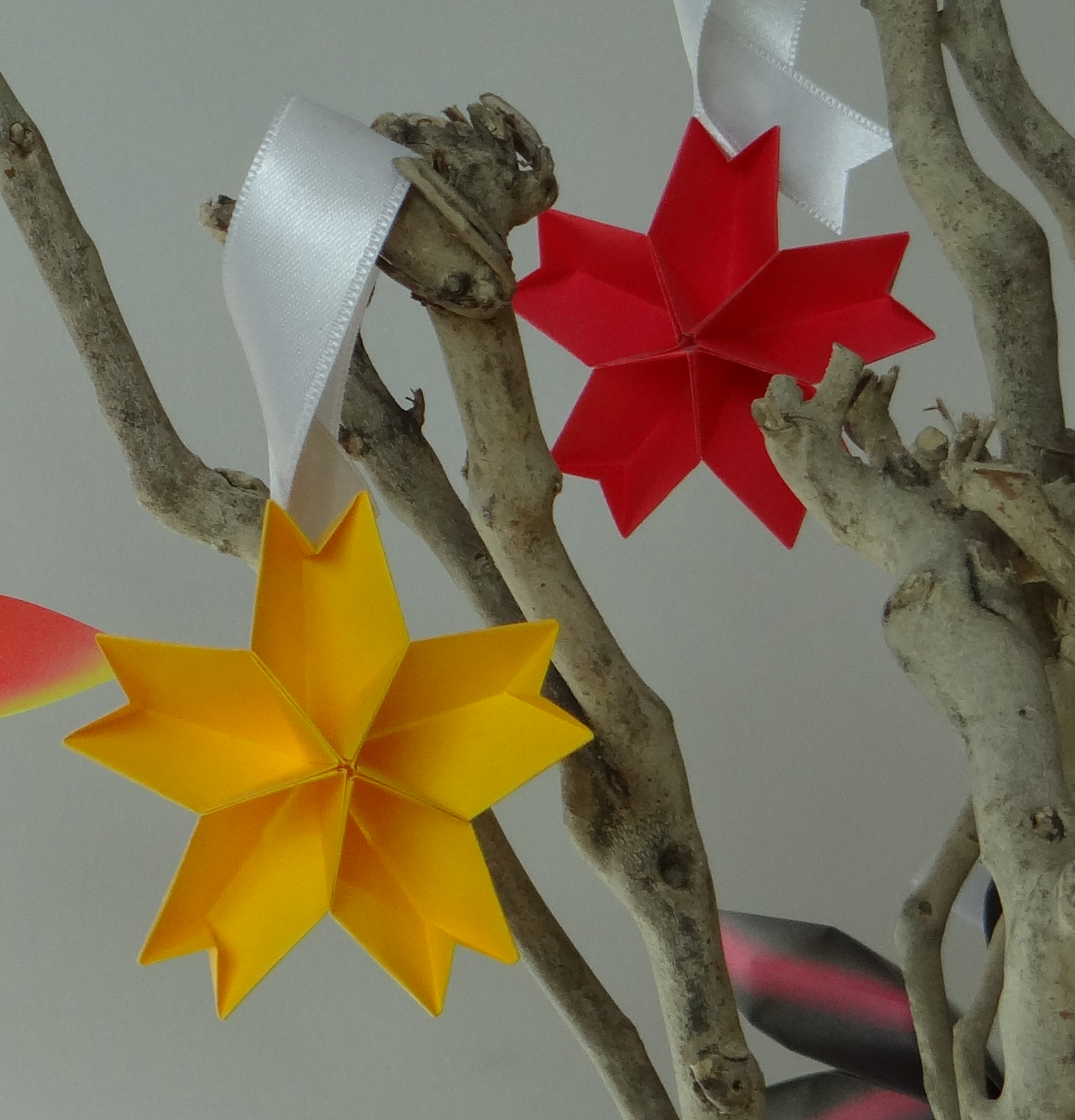 Origami Kusudama Flower Wikihow