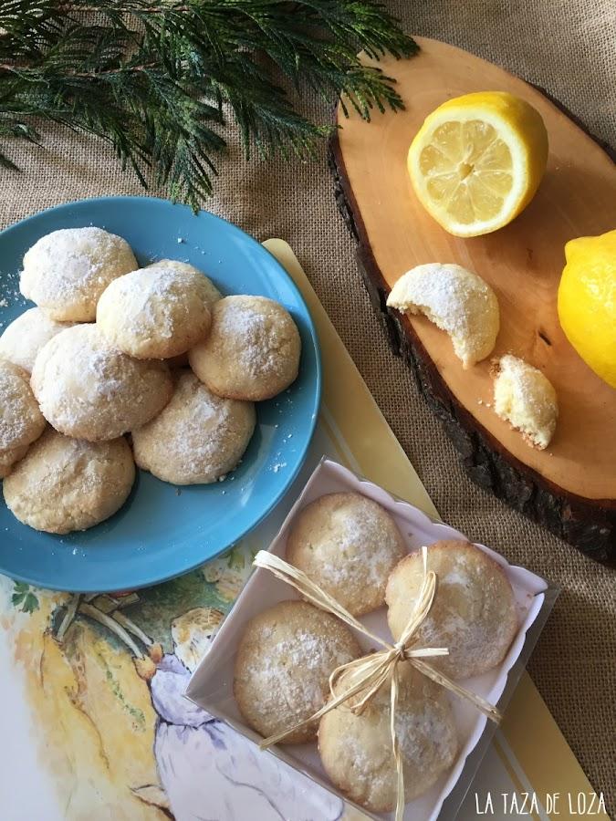 galletas-de-limón-y-caja-para-dulces