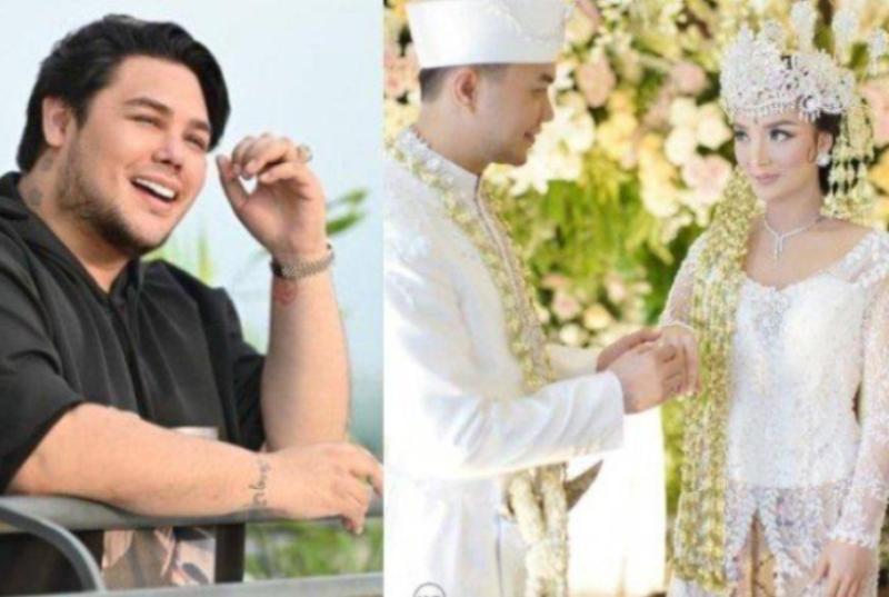 Zaskia Gotik Pesan Gaun Pengantin, Ivan Gunawan: Dia Bayar Cash