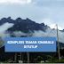 Seorang Pendaki Didapati Positif Covid-19 - Kompleks Taman Kinabalu Ditutup