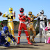 Novo Super Sentai teve colaboração da Bandai Americana