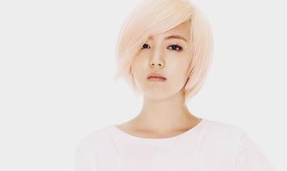 Foto Terbaru Youkyung AoA