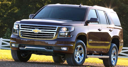 2019 Chevrolet Tahoe Changes - Cars Authority