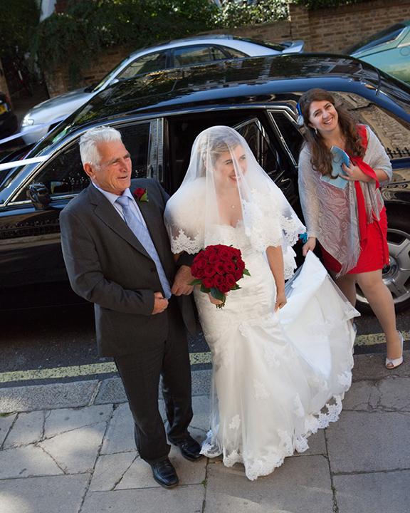 My Nigerian Wedding: NINA HOLLINGTON WEDDING PHOTOGRAPHY: My Big Greek-Nigerian