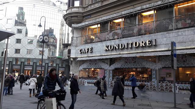 Cafe-Konditorei