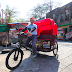 觀光三輪車---以人為主的新旅行│鹿港鎮