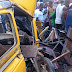 Four dead, five injured in Ogun road crash