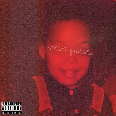 Tito Prince - Poetic Justice - Album Download, Itunes Cover, Official Cover, Album CD Cover Art, Tracklist
