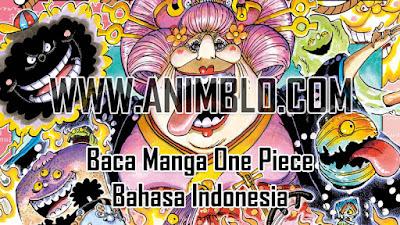 Baca Manga One Piece Bahasa Indonesia
