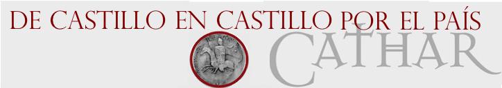 Castillos Cátaros. Viajar sola