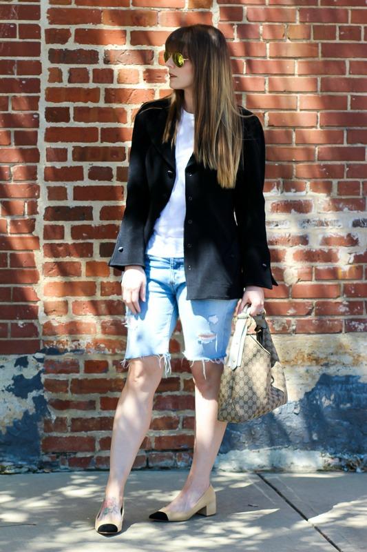 Spring/ Summer shorts