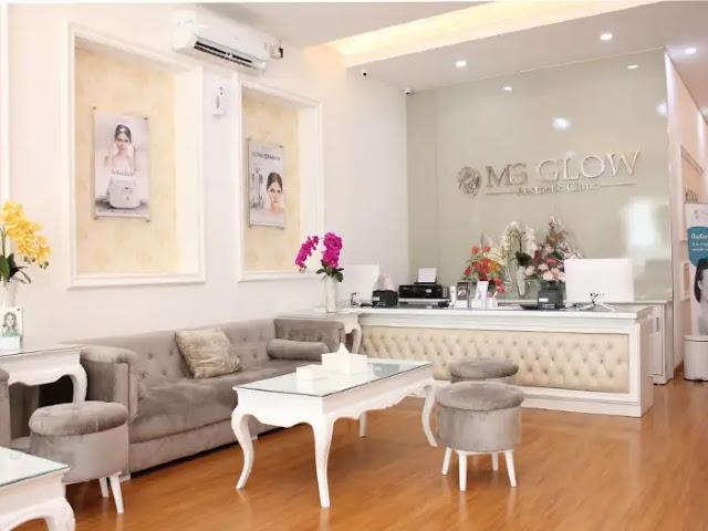 Pertimbangkan Untuk Membeli Produk MS Glow di Tempat Resmi