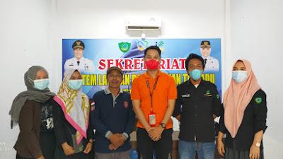 PT.POS INDONESIA KEMBALI SALURKAN BST