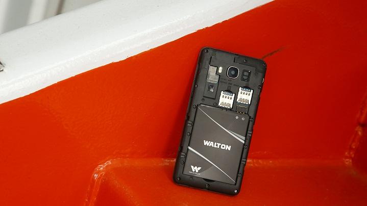 Primo E8i Battery review দেশে তৈরি প্রথম স্মার্টফোন Walton Primo E8i এর হ্যান্ডস-অন রিভিউ
