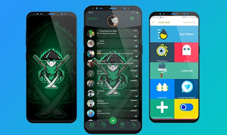 WhatsApp Aero v7.99 New Added