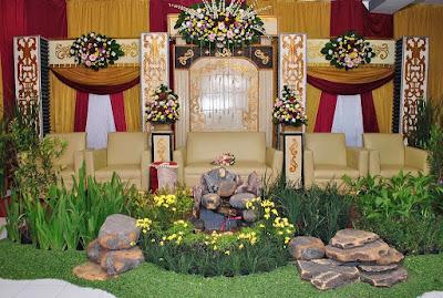 Tukang Taman Dekorasi Surabaya