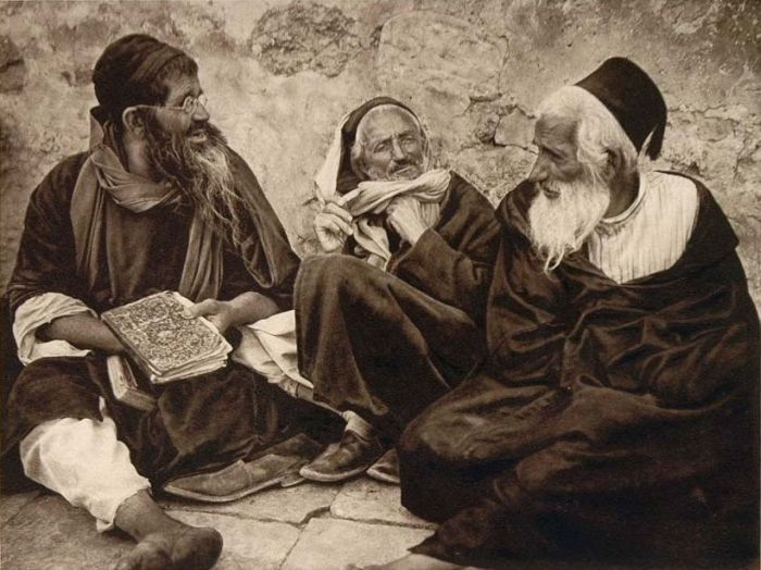 Old photos of Israel ~...