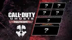 Call of Duty: Ghosts Gets New Nemesis DLC That Includes Four ... Ghost Dlc Maps on ghosts map.pdf, ghosts masks trailer, ghosts fog map, call of duty modern warfare 2 maps, exodous extinction cod maps, ghosts extinction map, black ops 2 new maps, call of duty black ops maps, ghosts multiplayer review, ghosts map packs, new extinction maps,