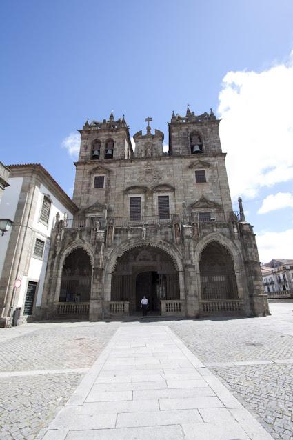 Braga-Cattedrale