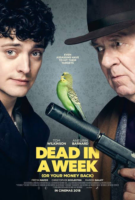 Film Dead in a Week (Or Your Money Back) (2018)
