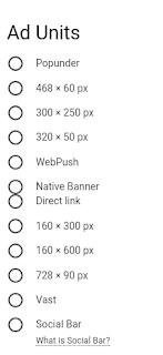 Best AdSense alternatives in 2021
