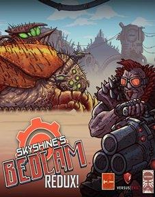 Skyshines Bedlam REDUX - PC (Download Completo em Torrent)