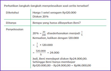 Kunci Jawaban Kelas 6 Tema 2 Pembelajaran 4 HALAMAN 125, 126, 127, 128, 129
