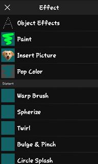 PicSay Pro v1.8.0.5 - Ringan untuk editing foto
