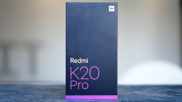Berapa harga Redmi K20 Pro 2019?