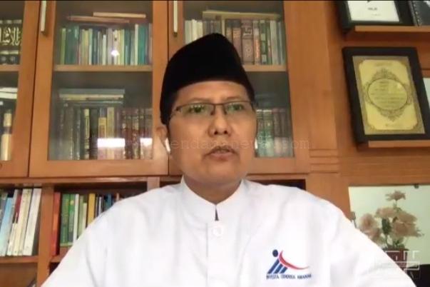 Ketua MUI KH Cholil Nafis Kritik Keras SKB 3 Menteri Soal Seragam Sekolah
