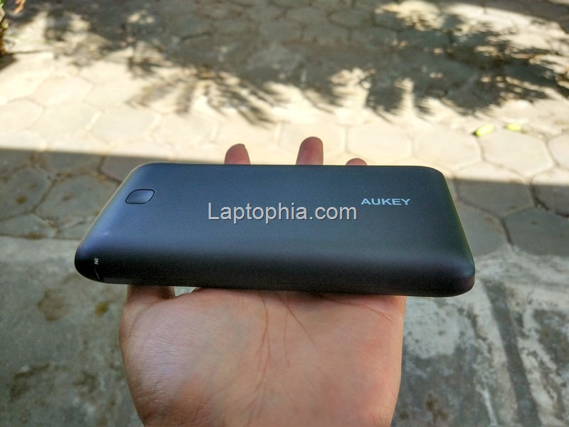 Aukey PB-N15 20.000mAh Review