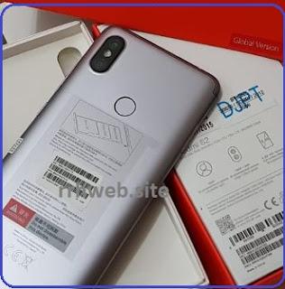 Cara Flash Xiaomi Redmi S2 Dengan Mi Flash Tool - INFO