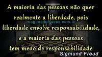 Frases sobre Responsabilidade, Ser Responsável