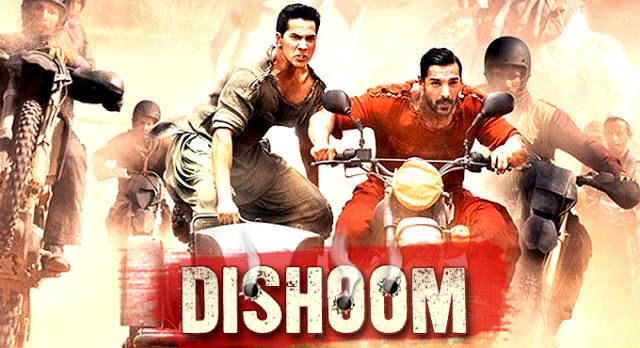 Latest John Abraham Movie Dishoom (2016) box office collection Verdict (Hit or Flop) wiki, report New Records, Overseas day and week end.