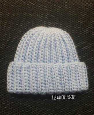 newborn baby hat free crochet pattern crochet baby hat to donate to hospitls