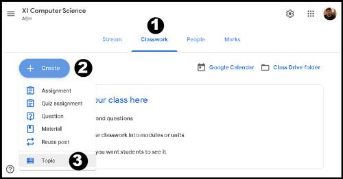 share_course_material_google_classroom