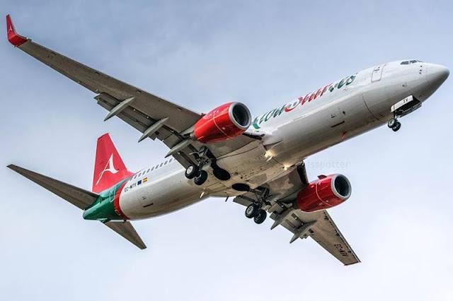 L'aeroporto di Trapani Birgi riparte con Albastar, compagnia spagnola dal cuore siciliano