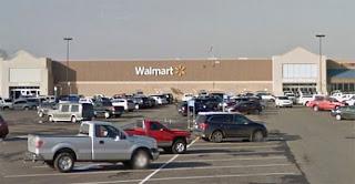 """Otro Tiroteo en un Walmart deja al menos tres muertos.""""El Internacional """""""
