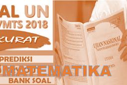 Contoh Soal Tri Out Matematika UN SMP 2017/ 2018 pdf
