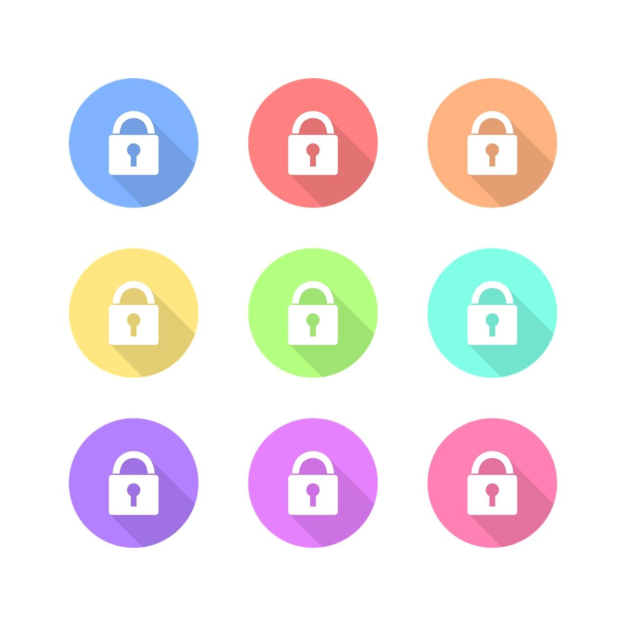 Encrypted OS