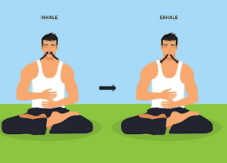 Tips Senam Yoga agar Badan Lentur dan Fleksibel