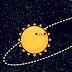 4 Juli 2020: Bumi Mencapai Titik Aphelion