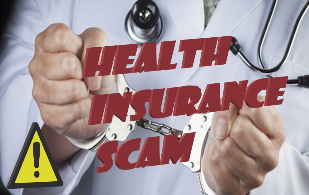 Health Insurance Company Is Scamming You