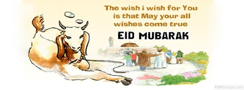 Best Eid Ul Adha Mubarak Messages