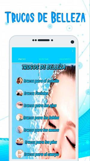 Apps de belleza