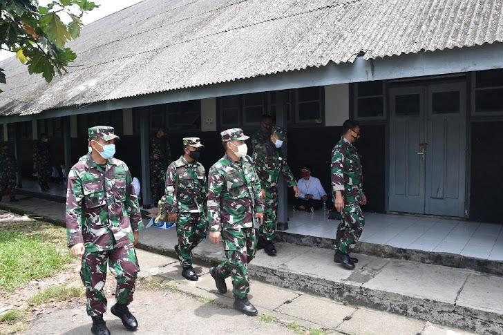 Lantamal VI Dukung Penuh Pembentukan Satdik 2 Kodiklatal Di Makassar