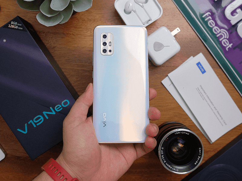 Canalys: vivo tops PH smartphone share in Q2 2020, realme up to number 3!