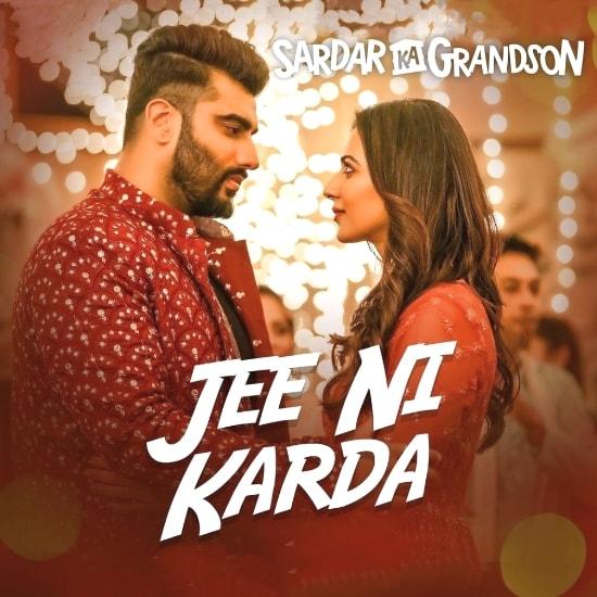 Jee Ni Karda Punjabi Song Lyrics Jass Manak
