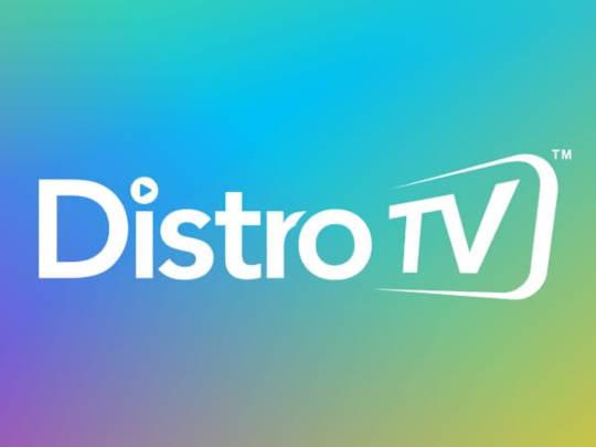 DistroTV (Estados Unidos) | Canal Roku