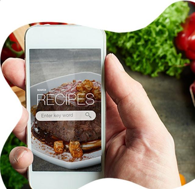 Manfaatkan Resep Online Gratis untuk Menu Masakan Anda Hari ini